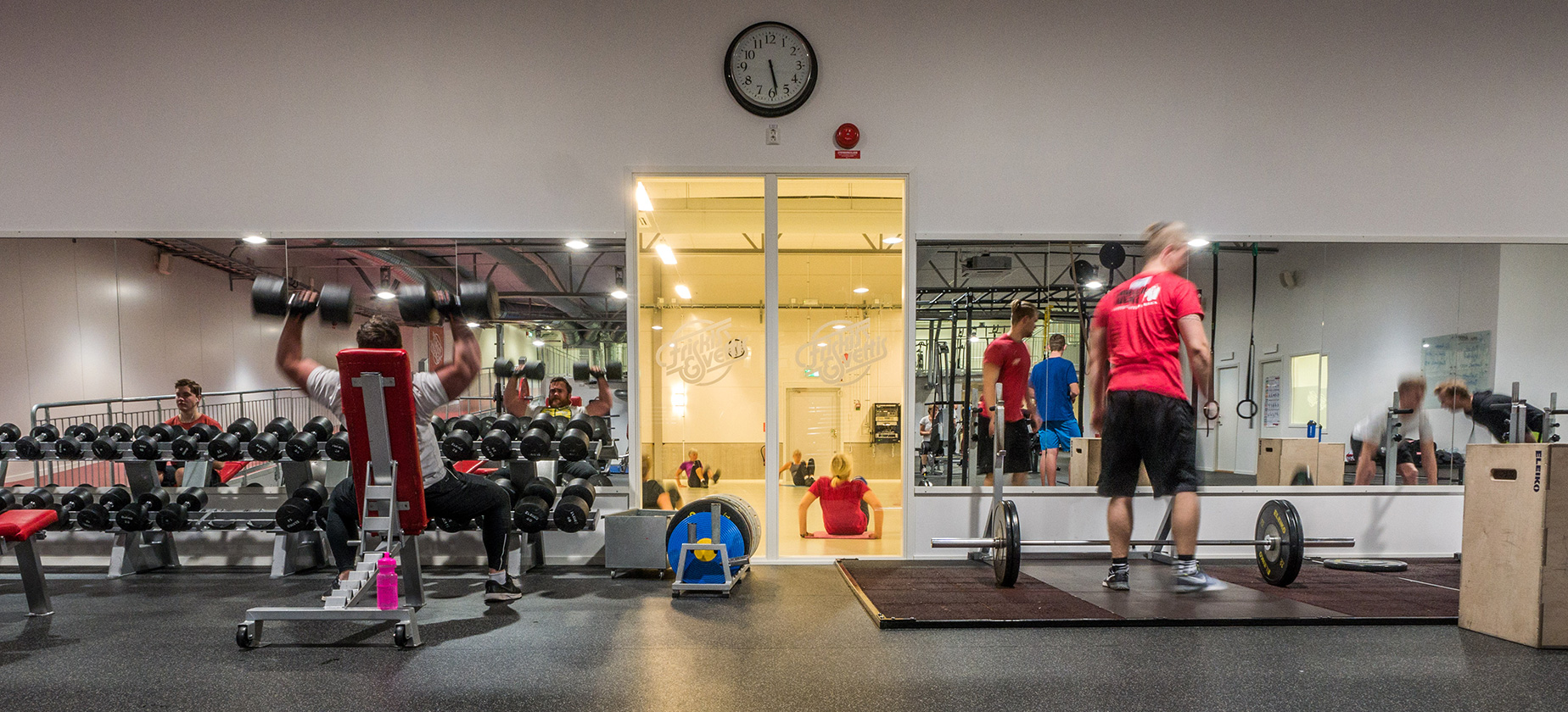 Gym-_-Fitness